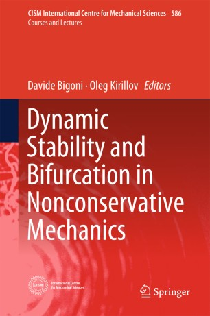 Dynamic Stability and Bifurcation in Nonconservative Mechanics