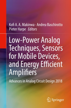 Performance and Applications Low Voltage Power MOSFETs SpringerBriefs in Applied Sciences and Technology Book 7 Design