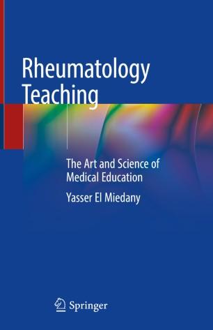 Rheumatology Teaching 2019 978-3-319-98213-7