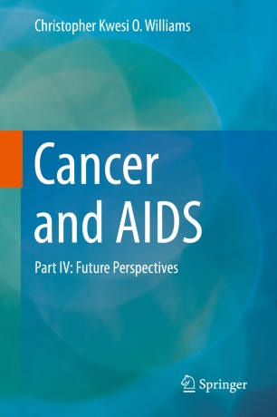 Cancer AIDS 2019 978-3-319-99238-9