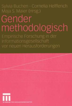 Gender methodologisch