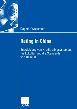 Rating in China