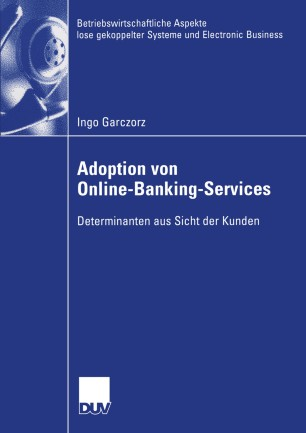 Adoption von Online-Banking-Services
