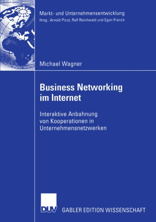 Business Networking im Internet