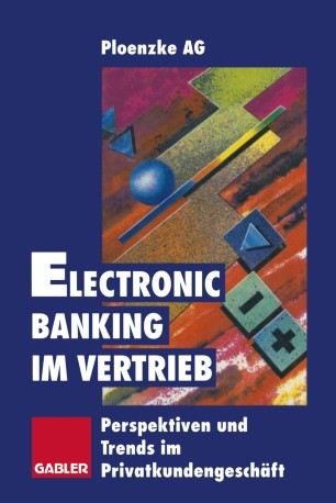 Electronic Banking im Vertrieb