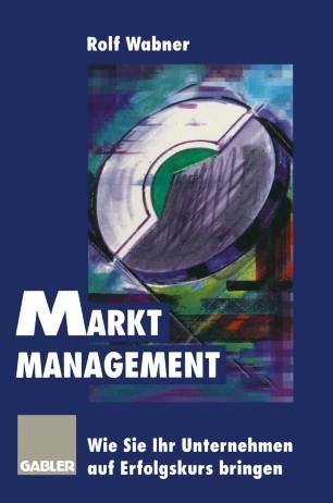 Markt-Management