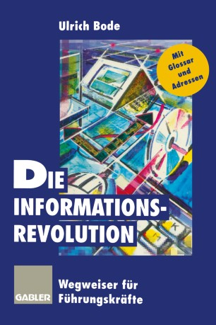 Die Informationsrevolution