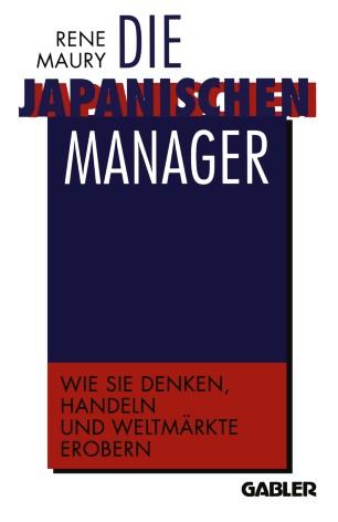 Die japanischen Manager