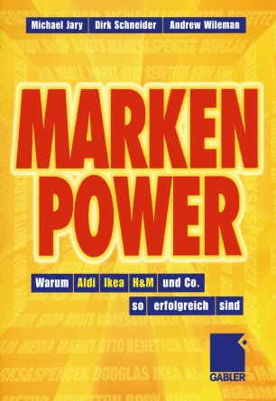 Marken-Power