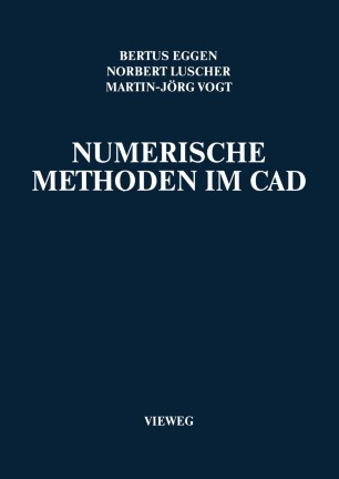Numerische Methoden im CAD