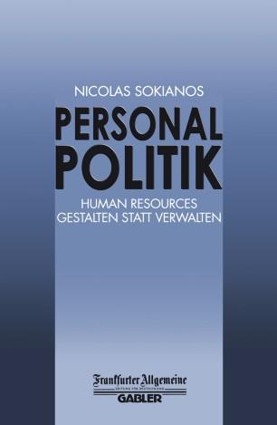 Personal Politik