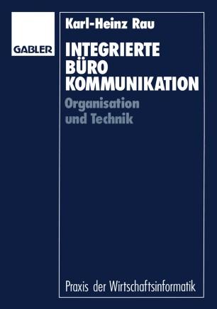 Integrierte Bürokommunikation