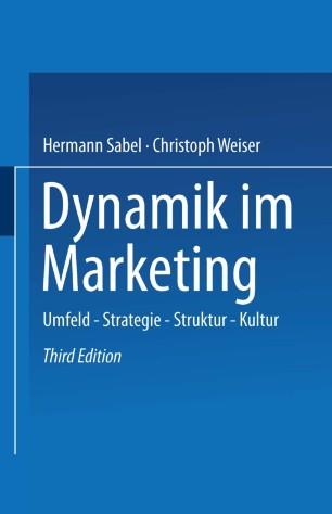 Dynamik im Marketing