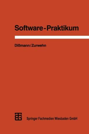 Software-Praktikum