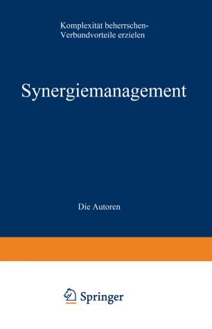 Synergiemanagement