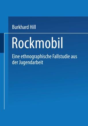 """""""Rockmobil"""""""