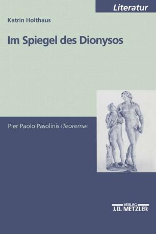 Im Spiegel des Dionysos