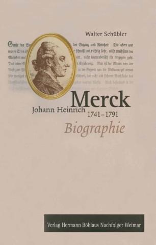 Johann Heinrich Merck 1741–1791