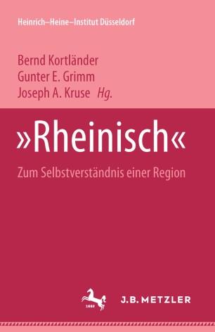 »Rheinisch«