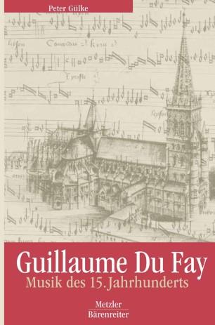 Guillaume Du Fay