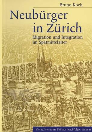 Neubürger in Zürich