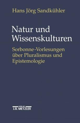 Natur und Wissenskulturen