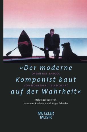 »Der moderne Komponist baut auf der Wahrheit«