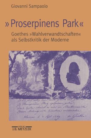 »Proserpinens Park«