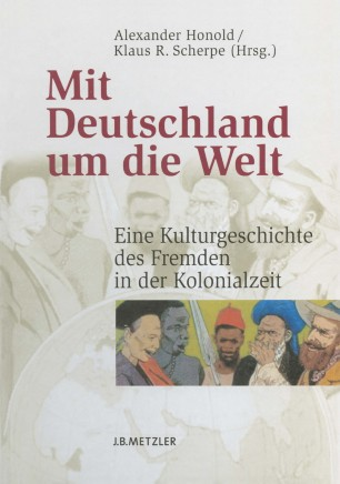Mit Deutschland um die Welt