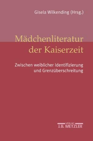 Mädchenliteratur der Kaiserzeit