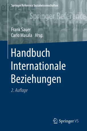 Theorien der internationalen beziehungen pdf