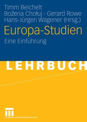 Europa Studien