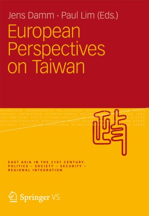 European Perspectives on Taiwan