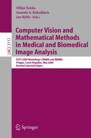 Computer Vision and Mathematical Methods in Medical and Biomedical Image Analysis