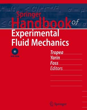 Pdf handbook flow measurement