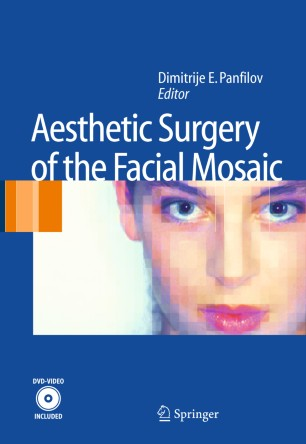 Aesthetic facial mosaic surgery
