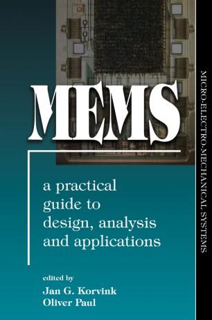Bloggat om MEMS