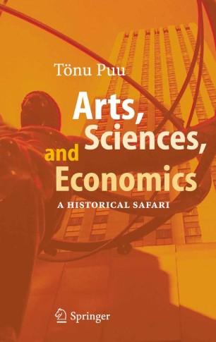 The Economics of Books