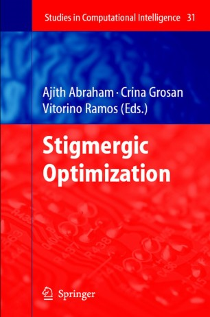 Stigmergic Optimization