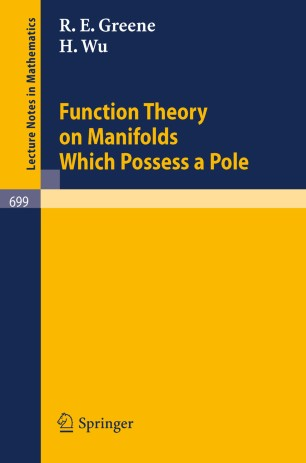 An Introduction to Differential Manifolds