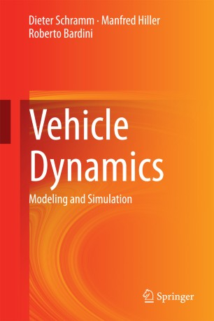 Vehicle Dynamics | SpringerLink