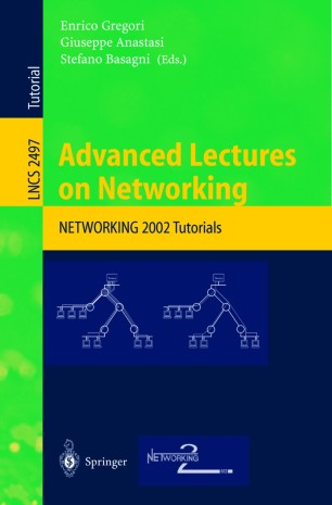 Advanced Lectures on Networking