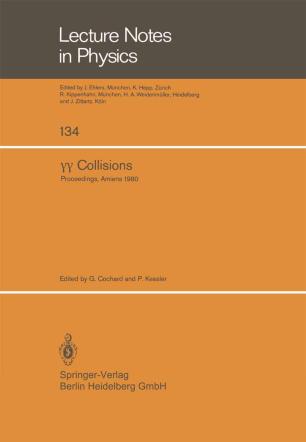 γγ Collisions