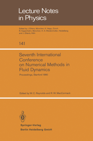 Seventh International Conference on Numerical Methods in Fluid Dynamics