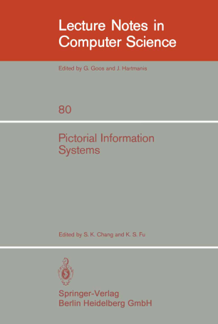 Pictorial Information Systems