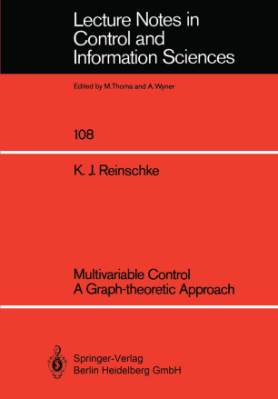 Multivariable control performance