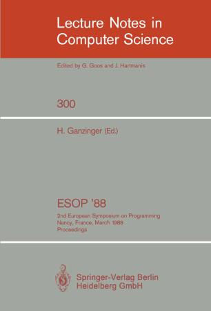 ESOP '88