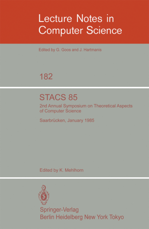 STACS 85