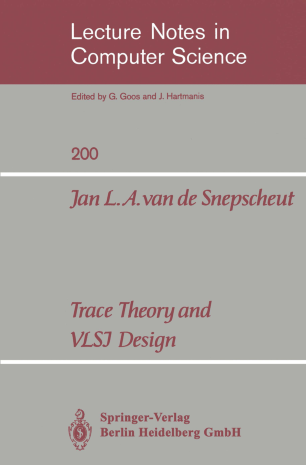 Trace Theory and VLSJ Design