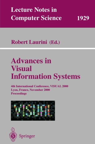 Advances in Visual Information Systems